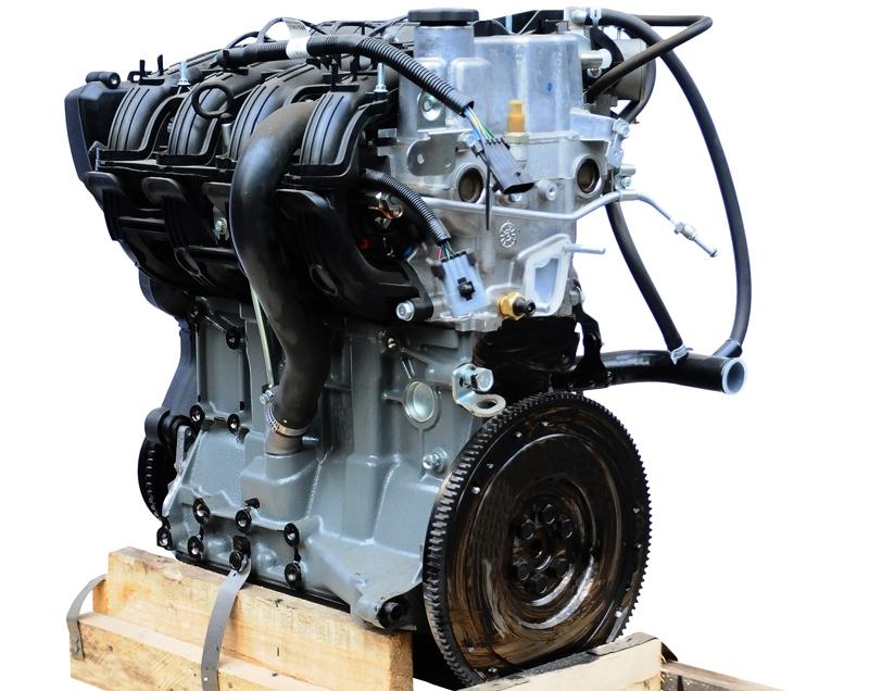 двигатель новый на Приору купить