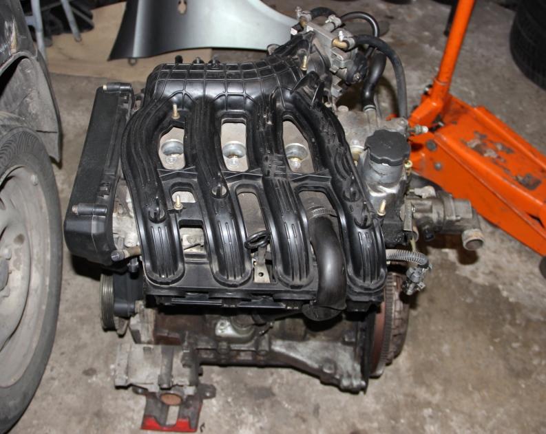 Стоимость нового двигателя на приору 16 клапанов